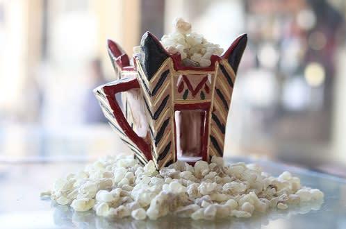 Al Baleed Resort Salalah by Anantara Invites  Travellers to Enjoy Kick-off of Frankincense Season