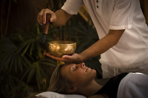 Anantara Angkor Resort Introduces Unique Khmer Wellness Experiences