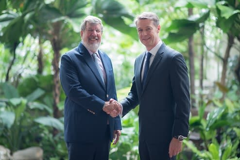 Anantara Announces Global Partnership with Verita Healthcare Group with Inaugural Health Centre at Anantara Riverside Bangkok Resort