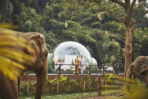 Plan Ahead, Travel Later. Anantara Hotels, Resorts & Spas Launches Digital eGift Offer