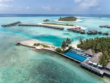 Unlimited Stays at Anantara Veli Maldives Resort