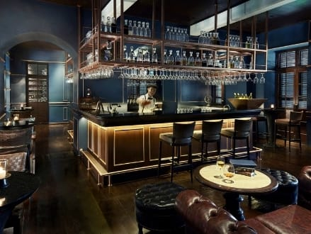 Chiang Mai's The Service 1921 Restaurant and Bar Launches New Menu