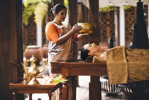 Celebrate World Sleep Day with the Deep Sleep Ayurveda Programme at Anantara Peace Haven Tangalle Resort