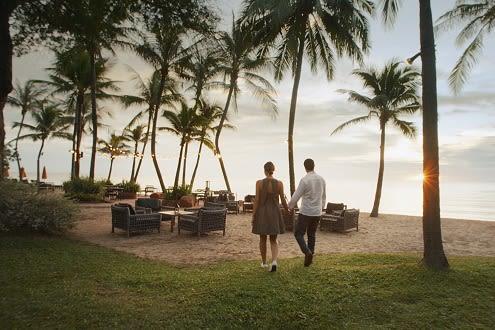 Post Lockdown Escape to the Seaside as Anantara Hua Hin Resort Welcomes Back Guests