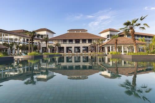 Anantara Desaru Coast Resort & Villas Set to Welcome Guests Soon