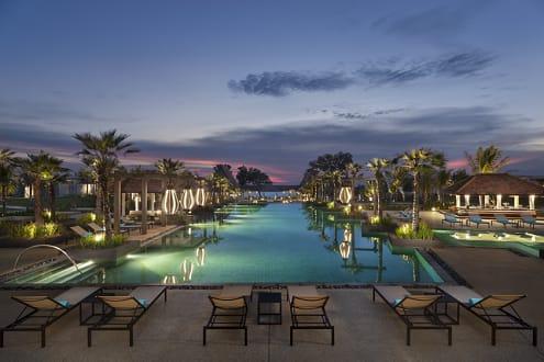Plan the Perfect Road Trip to Anantara Desaru Coast Resort & Villas