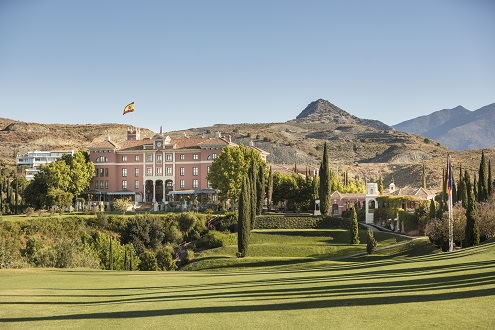 """Anantara Villa Padierna Palace Invites Guests for an Andalusian Retreat In celebration of re-opening, the hotel is delighted to unveil """"The Ultimate Stay in Spain"""" experience"""