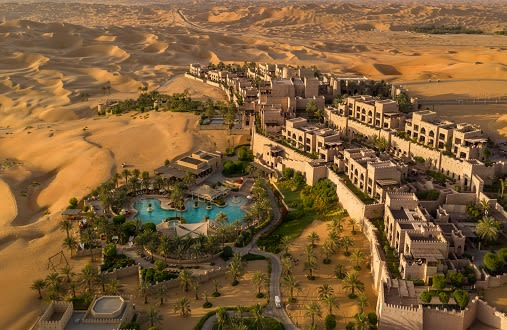 Anantara Hotels, Resorts & Spas Celebrates Wins In The Condé Nast Traveller Middle East Readers' Choice Awards