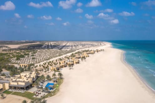 Island Luxury Awaits as Anantara Resorts Reopen on Sir Bani Yas Island