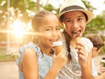 Cool Down Over Songkran With an All You Can Eat Ice Cream Pool Party at Anantara Chiang Mai Resort