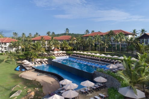 Magical Eid Al-Adha Getaways by Anantara Hotels, Resorts & Spas