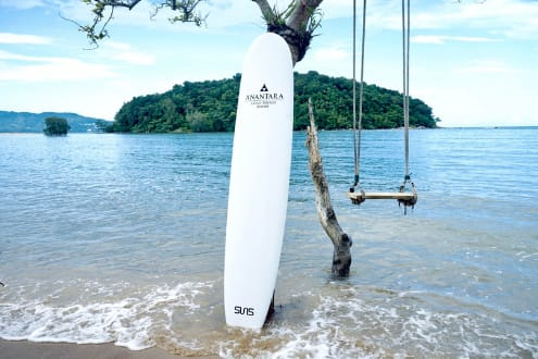 Anantara Layan Launches Luxury Surfing Escape Package