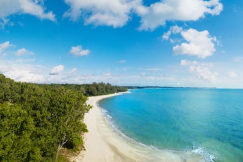 Malaysia's Desaru Coast Named in Time Magazine's Greatest Places in the World 2021 List