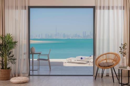 Anantara Announces Upcoming Launch of New Resort on Dubai's World Islands