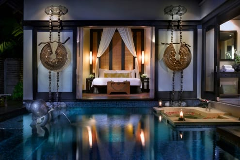 International Guests Return to Thailand for Luxurious Double-Destination stays in Phuket and Samui with Anantara