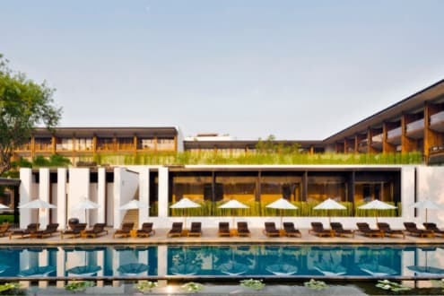 Anantara Chiang Mai Resort Gives Guests an Additional Night for Free to Celebrate the Reopening of Charming Chiang Mai