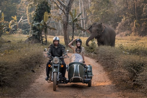 Strike a Pose: Anantara Golden Triangle Introduces an Instagram-Worthy Escape