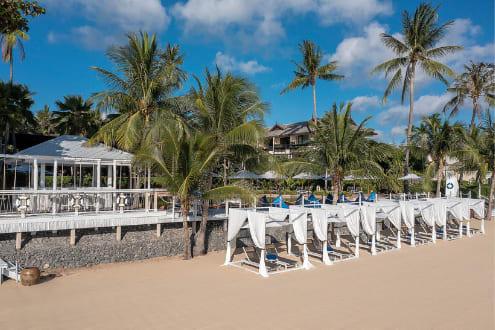 "Koh Samui's Fishermen's Village Debuts ""A.Shore"" Beach Bar the Island's Newest Hot Spot"
