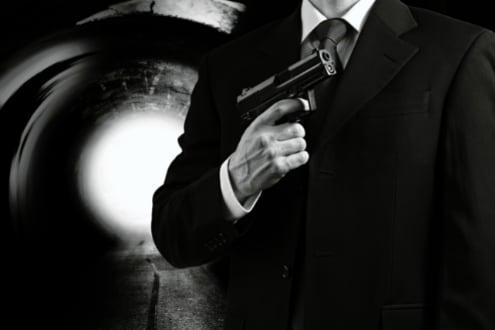 To Celebrate the Latest James Bond Movie Anantara Layan Phuket Launches the Exclusive 'Golden Gun' Experience
