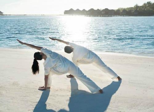 Life Is a Healthy Journey with Anantara Balance Wellness Retreats