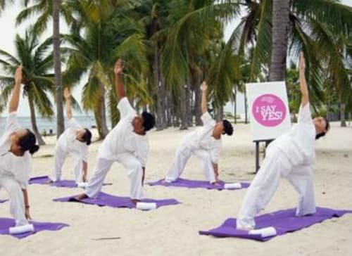 Life Is A Journey – Balance Yours With Anantara This Global Wellness Day