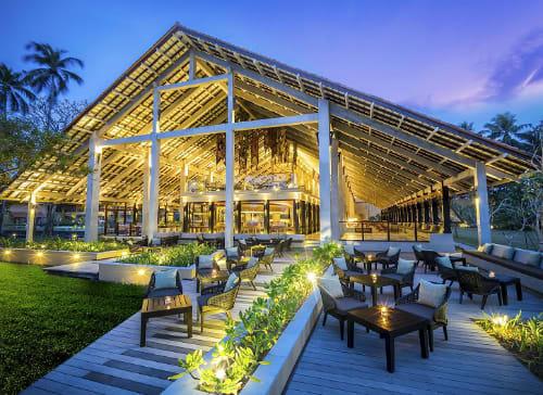 Discover Sri Lanka's colonial and natural treasures from Anantara Kalutara Resort
