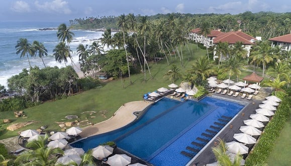 Anantara Peace Haven Tangalle Resort wins AsiaSpa Awards 2018