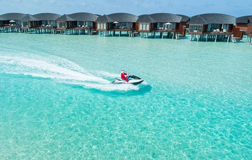 Anantara Hotels, Resorts & Spas Presents a Worldwide Tour of Festive Indulgence