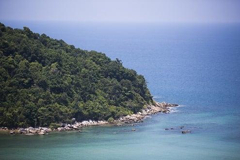 Marathon Escape to Anantara Layan Phuket Resort