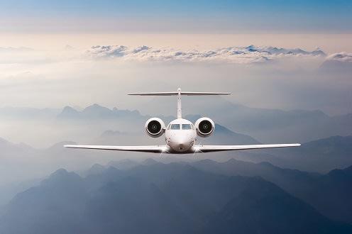 Anantara Hotels, Resorts & Spas' New Private Jet Experience Takes Flight