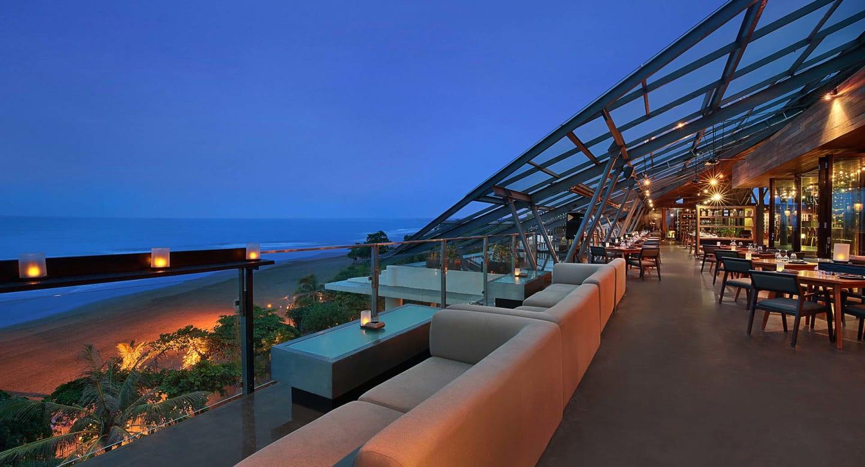 Fotogalerie  Anantara Seminyak Bali Resort Fotos