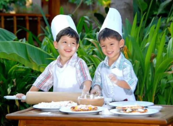 Family Fun for Everyone at Anantara Hua Hin Resort & Spa
