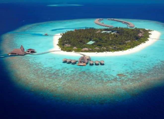 Oh Won't You Stay, Just A Little Bit Longer and Save Up To 40% with Anantara