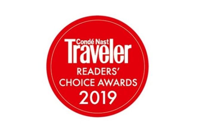 Anantara Hotels, Resorts & Spas Celebrates 21 Condé Nast Traveler Readers' Choice Awards