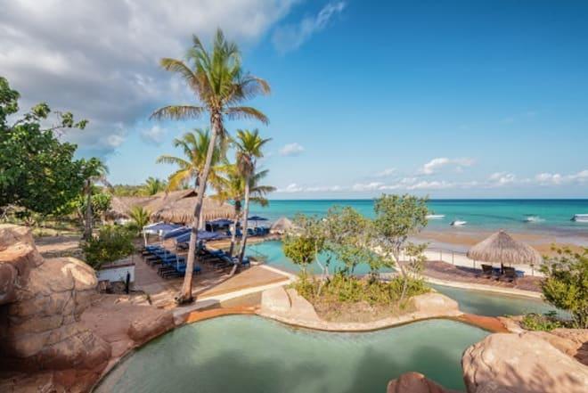 Anantara Bazaruto Island Resort in Mozambique Unveils a Modern Look and New Beach Pool Villas