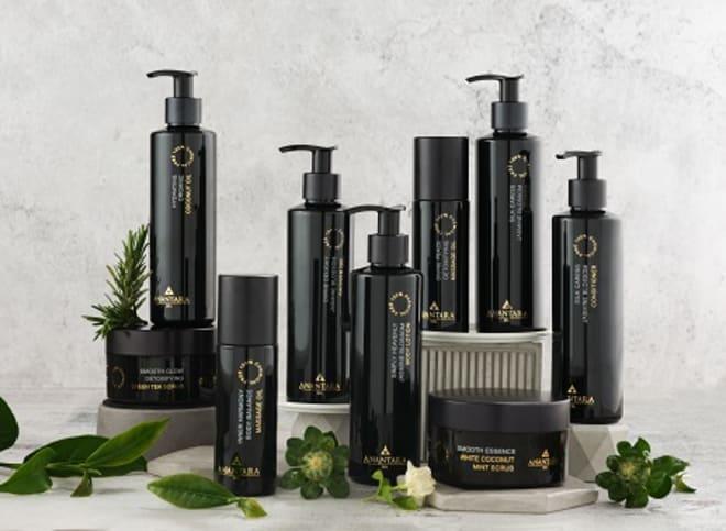 Anantara Spa Reformulates Luxury Skincare Range Using 100% Natural Ingredients and Chemical Free Products