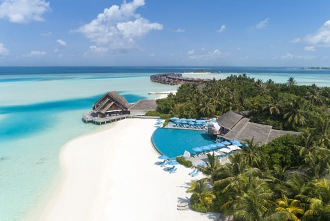 Anantara Hotels, Resorts & Spas Offers Private Island Buy Out Retreats