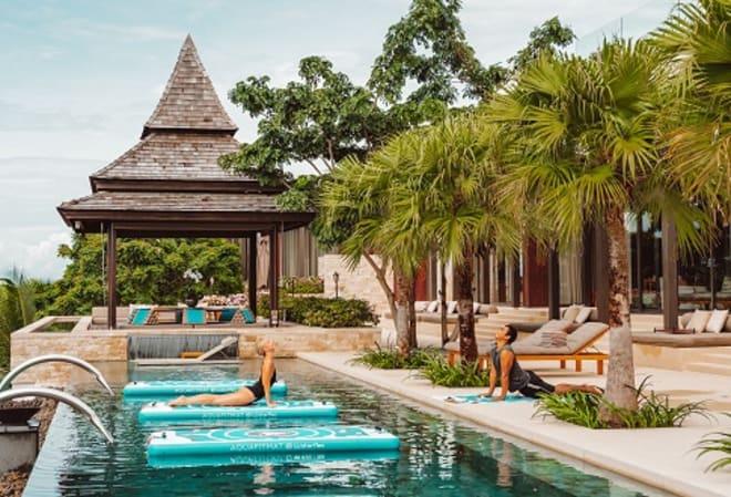 Anantara Hotels, Resorts & Spas to Celebrate International Day of Yoga 2020 with a Live Streamed Yogathon
