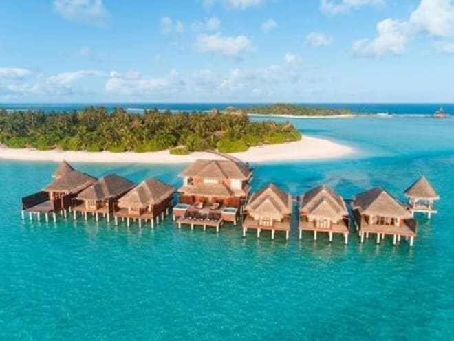 Dive into Luxury with Anantara Dhigu & Anantara Veli Maldives Resorts