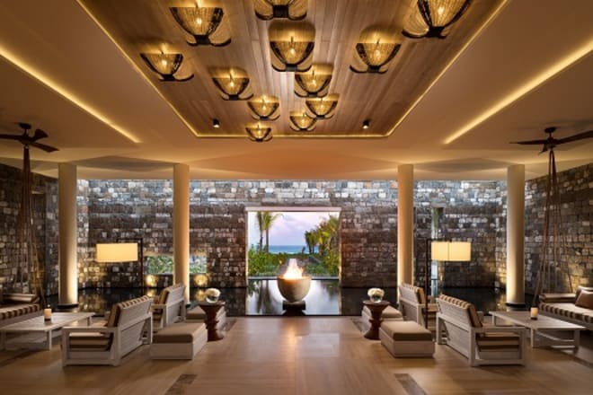 The Architecture and Interior Design of Anantara Iko Mauritius Resort & Villas  Blends with its Surrounding Natural Beauty