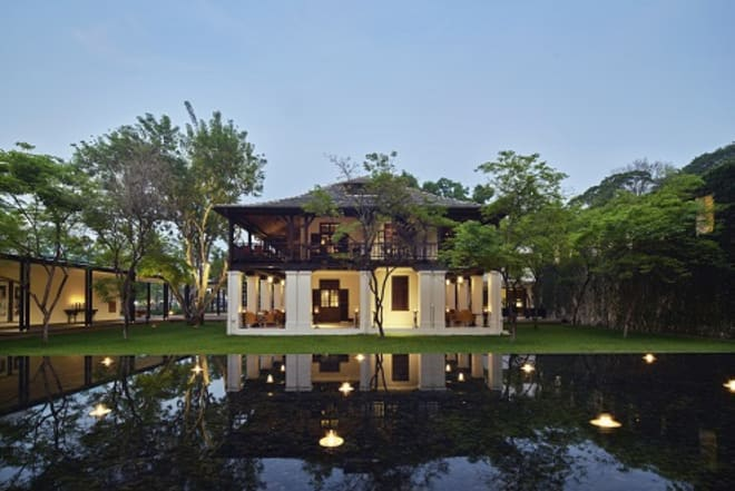 Asia Accolades Abound for Anantara at the Travel + Leisure 2020 World's Best Awards