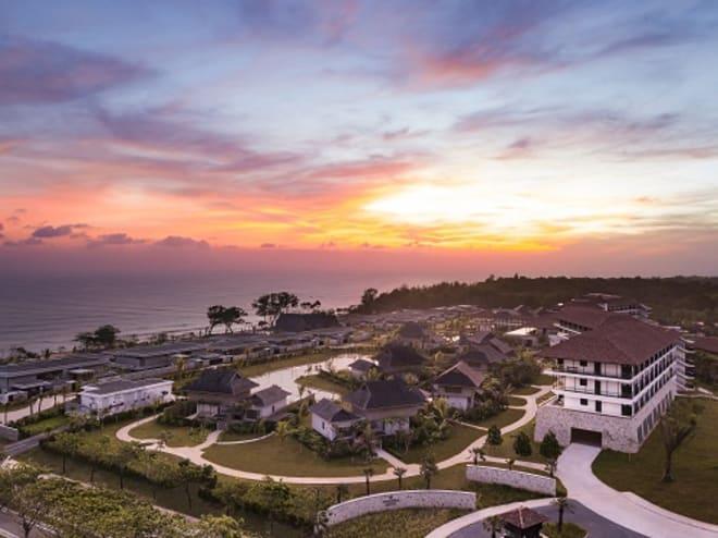 Anantara Desaru Coast Resort & Villas Partners with Traveller Made