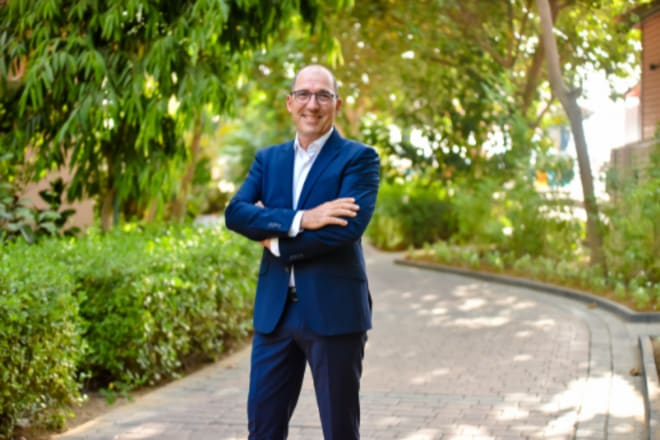 Anantara Iko Mauritius Announces Appointment of New General Manager