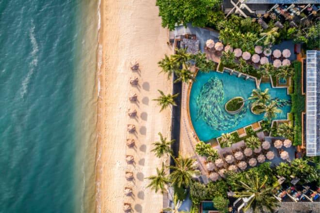 Anantara Welcomes Back International Guests to Thailand's Famous Islands of Koh Samui and Koh Phangan