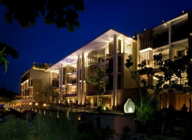 Anantara Seminyak Bali Received Four Coveted Worldwide Hospitality Awards