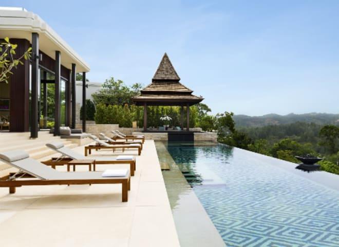 Anantara Launches First Luxury Residences at Popular Layan, Phuket Resort