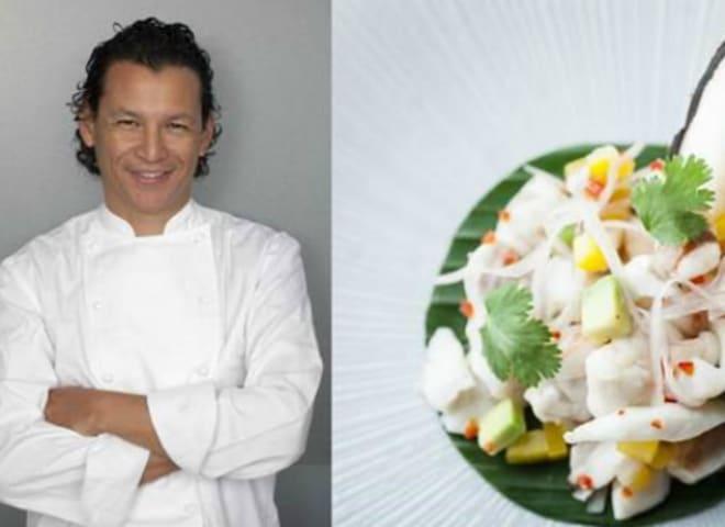 Michelin Star Studded Dining at Anantara Siam Bangkok Hotel's 17th Annual World Gourmet Festival