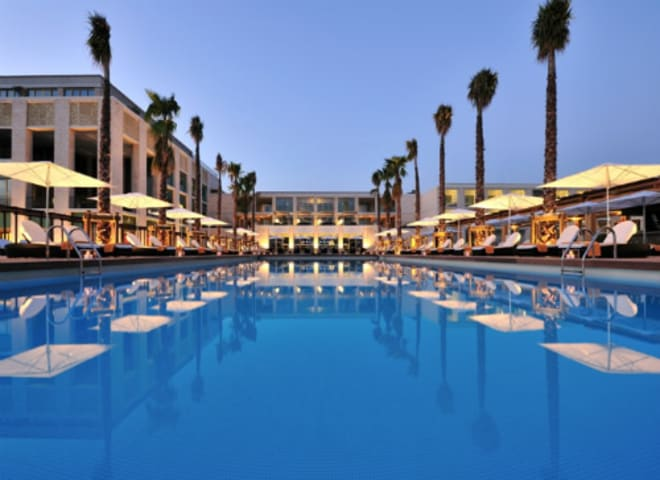 Anantara announces the first property in Europe