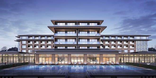 Anantara Hotels and Resorts Announces Development of Anantara Jinsha Chengdu Hotel in China