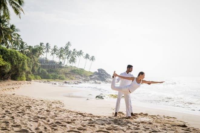 The Science of Life  Ayurvedic Journeys of Wellness at Anantara Peace Haven Tangalle